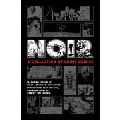Noir - A Collection of Crime Comics