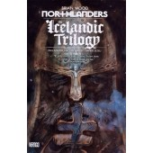 Northlanders 7 - The Icelandic Trilogy