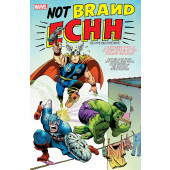 Not Brand Echh - The Complete Collection