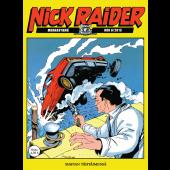 Nick Raider 8 - Mafian tähtäimessä
