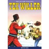 Tex Willer Kirjasto 36 - Musta nuoli