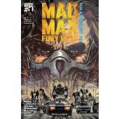 Mad Max: Fury Road - Nux & Immortan Joe