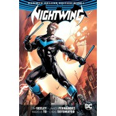 Nightwing - The Rebirth Deluxe Edition 1