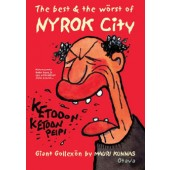The best & the wörst of Nyrok City