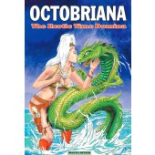 Octobriana - The Exotic Time Domina