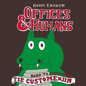 Offices & Humans - Tie Customexiin