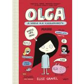 Olga ja haiseva olio ulkoavaruudesta