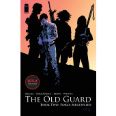 The Old Guard 2 - Force Multiplied