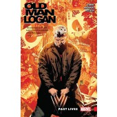 Wolverine - Old Man Logan 5: Past Lives