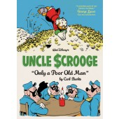 Walt Disney's Uncle Scrooge - Only a Poor Man