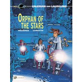 Valerian and Laureline 17 - Orphan of the Stars