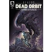 Aliens - Dead Orbit #1