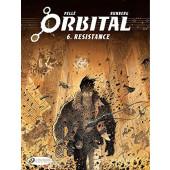 Orbital 6 - Resistance