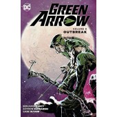 Green Arrow 9 - Outbreak