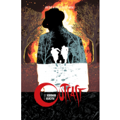 Outcast 4 - Under Devil's Wing