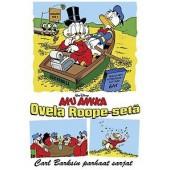Carl Barksin parhaat sarjat - Ovela Roope-setä