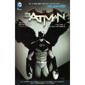 Batman 2 - The City of Owls