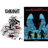 Pakanat + Alhaiset