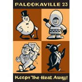 Palookaville #23