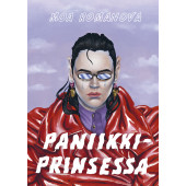Paniikkiprinsessa