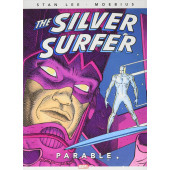 Silver Surfer - Parable