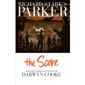 Richard Stark's Parker 3 - The Score