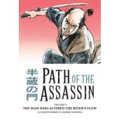 Path of the Assassin 4 - The Man Who Altered the River's Flow