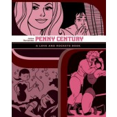 Love and Rockets - Penny Century