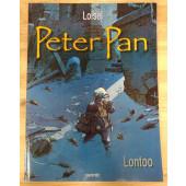 Peter Pan - Lontoo (K)