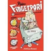 Pikku-Fingerpori 1 - Kähmintää ja kytköksiä