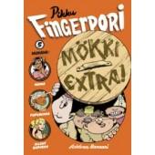 Pikku-Fingerpori 5 - Mökki-extra