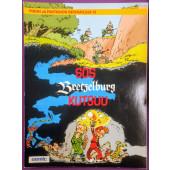 Pikon ja Fantasion seikkailuja 13 - SOS... Bretzelburg kutsuu (K)