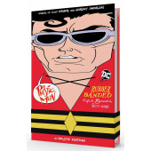 Plastic Man - Rubber Banded The Deluxe Edition