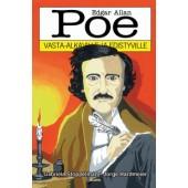 Edgar Allan Poe vasta-alkaville ja edistyville