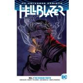 The Hellblazer 1 - Poison Truth