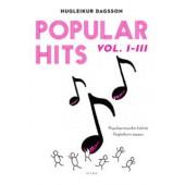 Popular Hits vol. I - III
