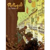 Portugali (ENNAKKOTILAUS)