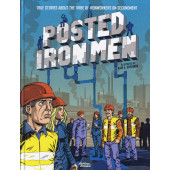 Posted Iron Men