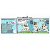 Fingerpori-sarjakuvataulu - Ota toinen