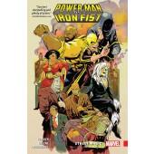 Power Man and Iron Fist 3 - Street Magic