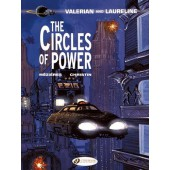Valerian and Laureline 15 - The Circles of Power