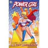 Power Girl - A New Beginning (K)