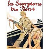 Les Scorpions du Désert (K)
