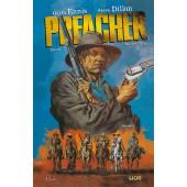 Preacher Deluxe - Kolmas kirja