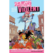 Pretty Violent 1 - ...with Lots of Swears