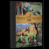 Prince Valiant 18 - 1971-1972