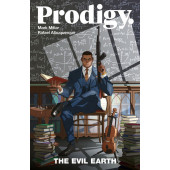 Prodigy 1 - The Evil Earth