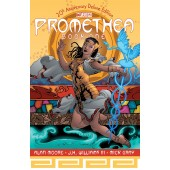 Promethea - 20th Anniversary Deluxe Edition Book 1