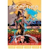 Promethea - 20th Anniversary Deluxe Edition Book 2