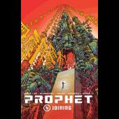 Prophet 4 - Joining